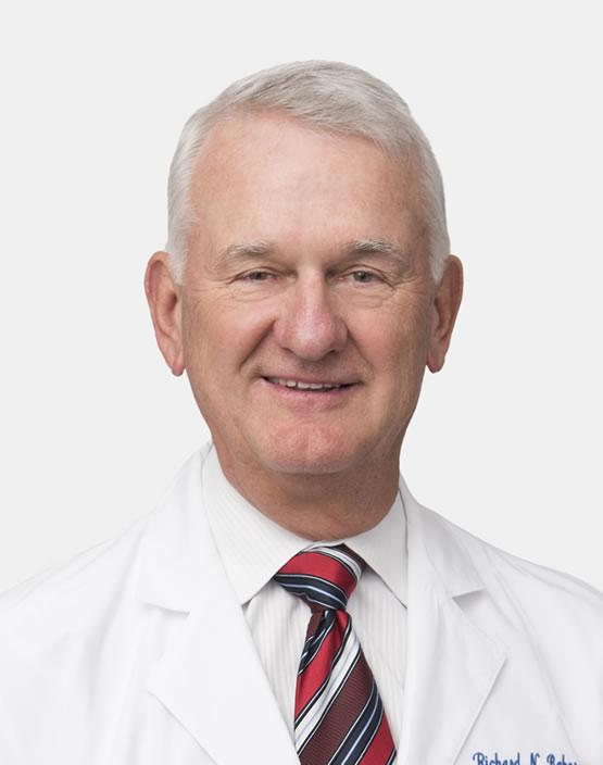 Houston Eye Doctor Richard Baker, OD