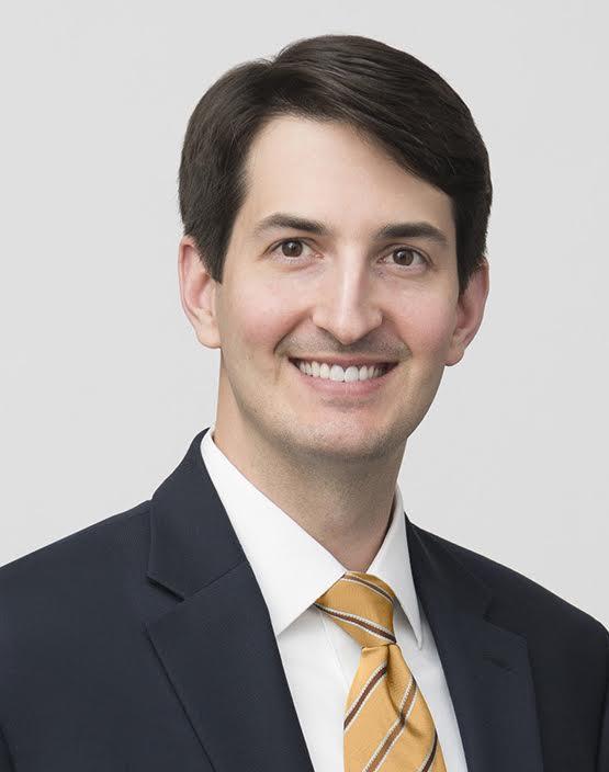 Houston Ophthalmologist Bennett Walton, MD