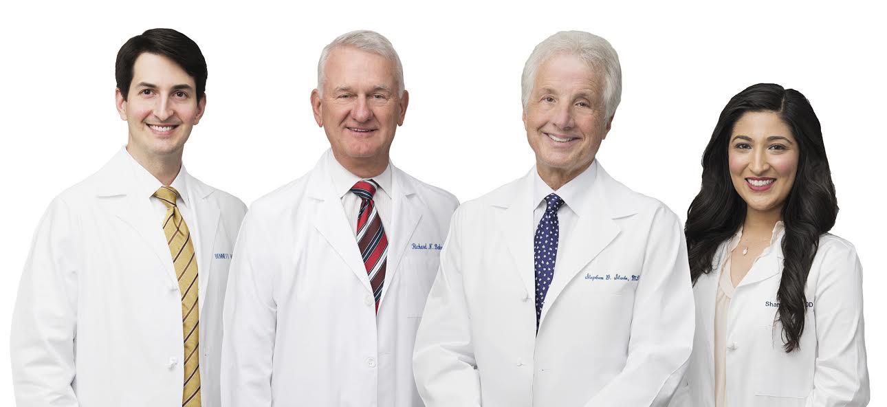Houston Ophthalmologists at Slade & Baker Vision